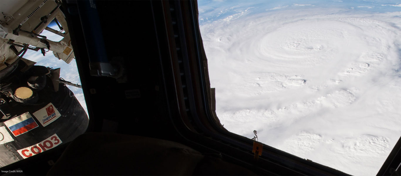 Acuren Industrial Services - Hurricane Harvey
