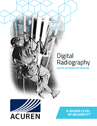 Acuren Digital Radiography Services Capabilities