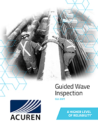 Acuren Guided Wave Services Capabilities