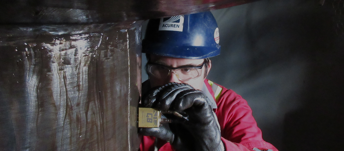 Acuren Industrial Services | NDT, Inspection, Engineering