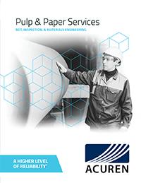 Pulp and Paper brochure thumbnail