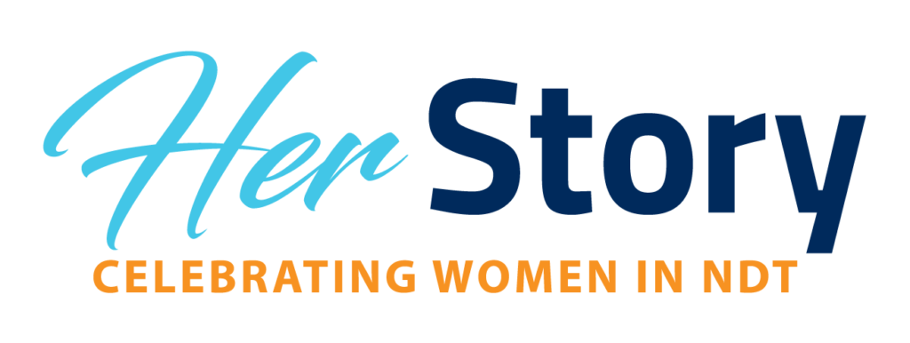 Acuren Her Story - Celebrating Women in NDT logo