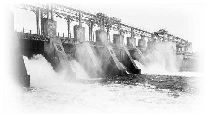 Acuren Power Generation Hydro