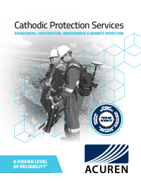 Acuren Cathardic Protection – PLI Midstream Integrated Integrity Solutions
