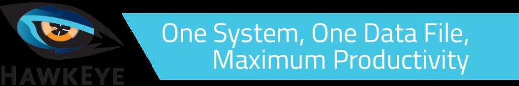 Acuren HawkEye One System tab