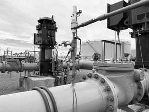 Acuren Midstream Integrated Integrity Services