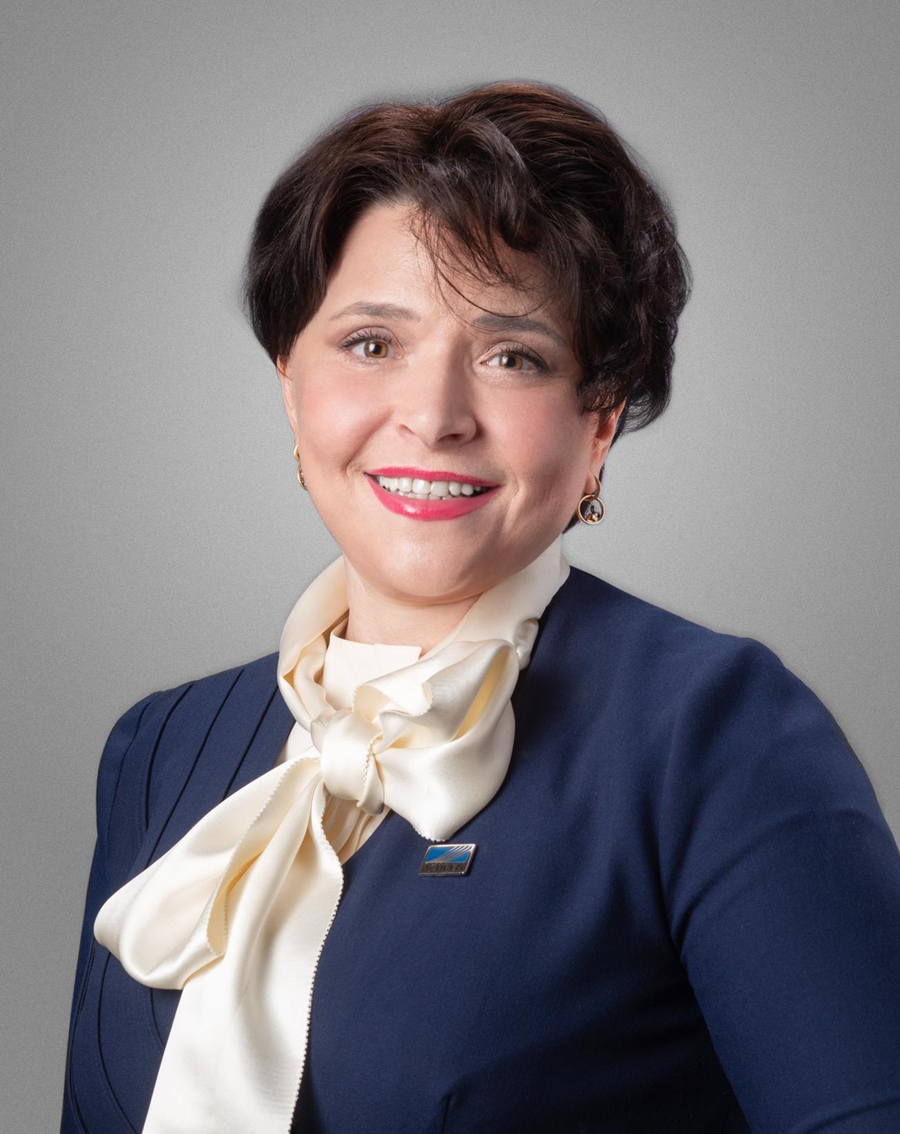 Yulia S. Austin