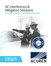 Acuren Cathodic Protection PLI Midstream Integrated Integrity Solutions